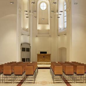 CHURCH OF ST. BONAVENTURE
