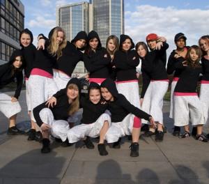 Velká taneční show má nadchnout a ukázat to nejlepší z regionu