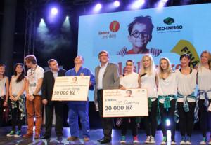 Zvolen Talent Mladoboleslavska