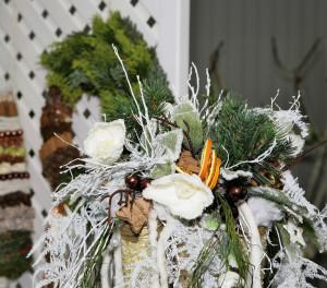 Voňavá tradice podzimu a zimy – Floristický den