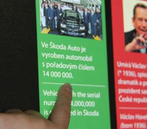 Malý test znalostí – soutěžte se Škoda mobilem a Vzdělávacím centrem Na Karmeli!