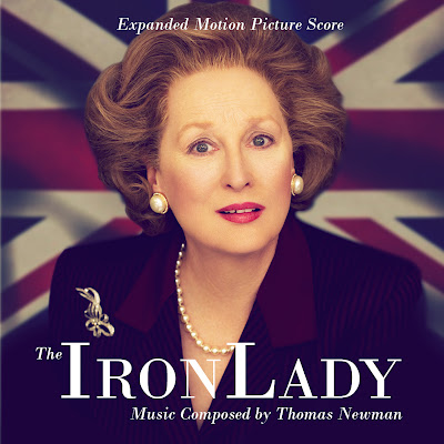 the iron lady expanded front