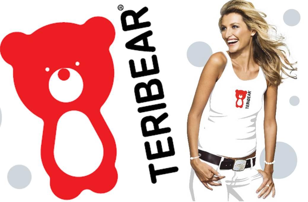 Výsledek obrázku pro teribear logo