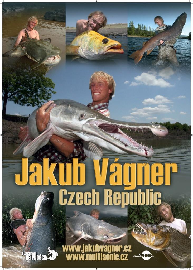 Plakát Jakub A2