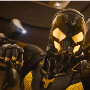 Letní kino Na Karmeli – Ant-man