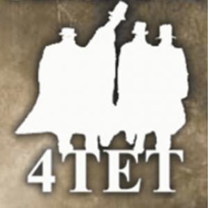 Novoroční koncert – 4TET