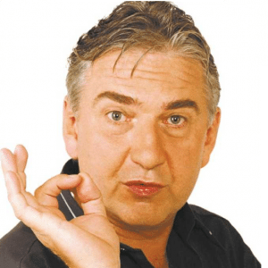 Talkshow Miroslava Donutila Cestou necestou