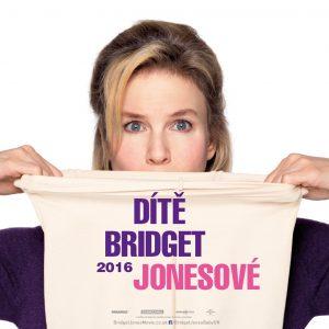 Letní kino – Dítě Bridget Jonesové