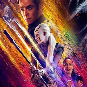 Letní kino na Karmeli – Star Trek: Do neznáma