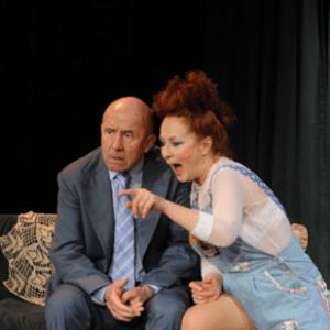 Divadelní představení Poslední ze žhavých milenců VYPRODÁNO