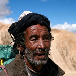 Diashow Radky Tkáčikové : Tibet