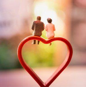 Co je a co není láska?