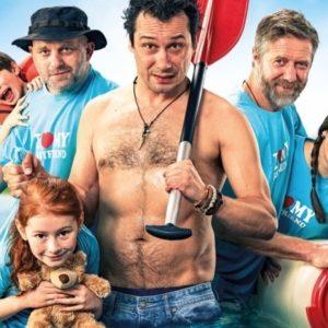 Letní kino Na Karmeli – Špunti na vodě 28.6.2018