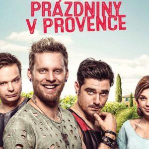 Letní kino Na Karmeli – Prázdniny v Provence