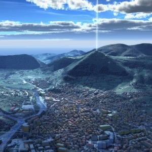 Tajemství pyramid v Bosně