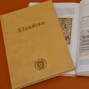 Kdo byl Mikuláš Klaudián?