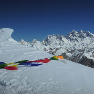 Diashow Nepál