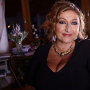 Halina Pawlowská – one woman show VYPRODÁNO