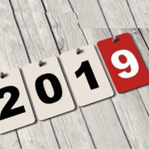 Co nás čeká v roce 2019?