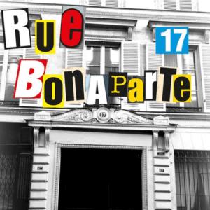 ZRUŠENO Rue Bonaparte 17 – divadelní představení