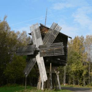 Ruský sever – diashow