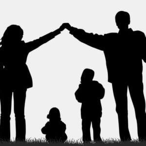 Karma rodičů