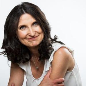 Terapie výživou – Margit Slimáková