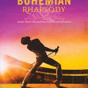Letní kino Na Karmeli – Bohemian Rhapsody