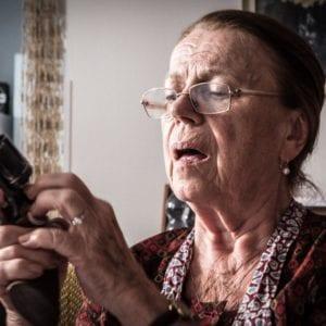 Letní kino Na Karmeli – Teroristka
