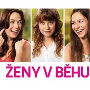 Letní kino Na Karmeli – Ženy v běhu