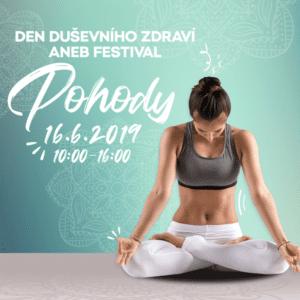 Den duševního zdraví aneb Festival pohody
