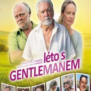 Letní kino Na Karmeli – Léto s gentlemanem