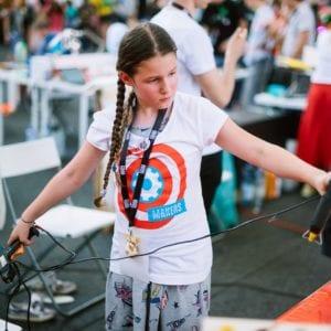 Mini Maker Faire – světová přehlídka inovátorů, kutilů a vynálezců