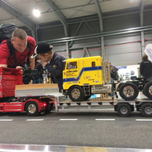 RC Truck show – akce nejen pro děti