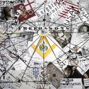 Vzorec konspirace – přednáška Patrika Kořenáře