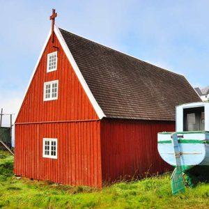 Vladimír Lemberk: Grónsko není jen led ZRUŠENO