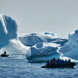 Antarktida – poslední opravdová divočina: sedmý kontinent