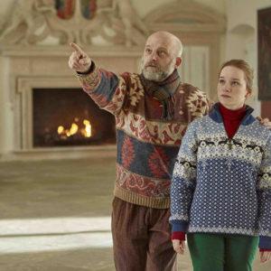 Letní kino Na Karmeli – Poslední aristokratka