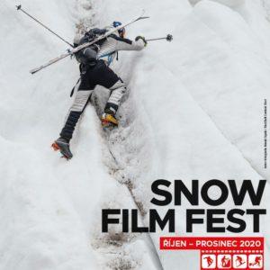 Snow Film Fest ZRUŠENO