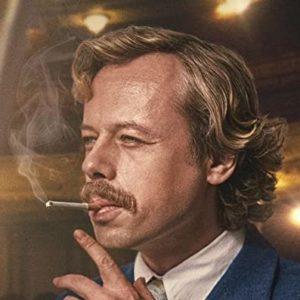 Letní kino Na Karmeli – Havel