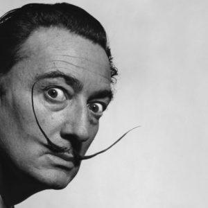 Letní kino Na Karmeli – Salvador Dalí: Hledání nesmrtelnosti